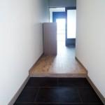 M-1ビル 404号室 玄関