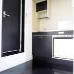井口ビューハイツ 205号室 キッチン
