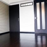 第一パークサイドマンション 洋室