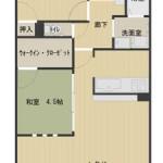 ラフィーネ昭和町 702号室