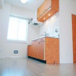 吉山マンション 205号室