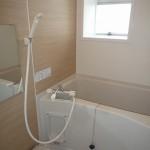 藤本ビル 浴室