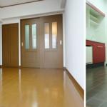 第一パークサイドマンション 501号室