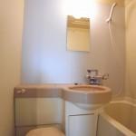 M-1ビル 浴室