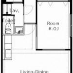 第ニパークサイドマンション 201号室