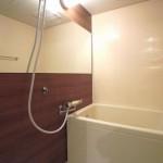 第二パークサイドマンション 浴室