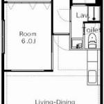 第二パークサイドマンション 502号室