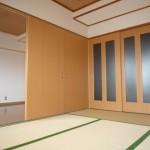 杉本新町ビル 和室