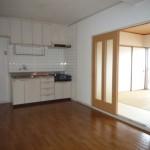 杉本新町ビル キッチン
