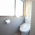 Nビル トイレ