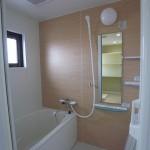 第2吉山403浴室