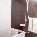コーポ網文 浴室