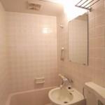 八宝ビル 浴室