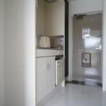 井口ビューハイツ 303号室 キッチン
