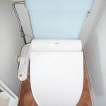 パークサイド木村 301号室 トイレ