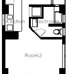 K.A.Hビル 202号室