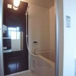 栗栖ビル 402号室 浴室