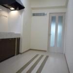 第一パークサイドマンション 101号室 キッチン