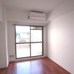 第一パークサイドマンション 103号室 室内