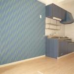 第ニパークサイドマンション 101号室