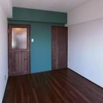 第一パークサイドマンション 404号室 室内