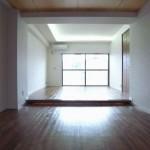 リキトクビル 203号室 室内