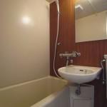 Sビル白島通り 浴室