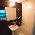 ソフトタウン神島 浴室