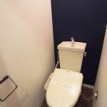 ソフトタウン神島 トイレ