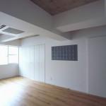フラワービル 洋室