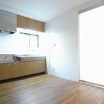 竹内ビル 201号室 キッチン