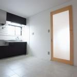 竹内ビル 301号室 キッチン