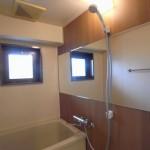 第二吉山ビル 浴室