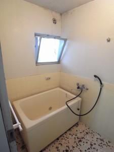ツバメビル浴室